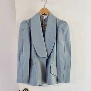 Twenty8Twelve power shoulder jacket us2